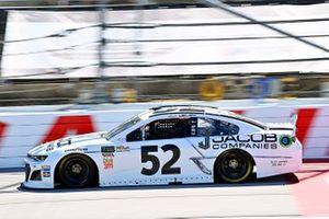 J.J. Yeley, Rick Ware Racing, Ford Mustang JACOB COMPANIES