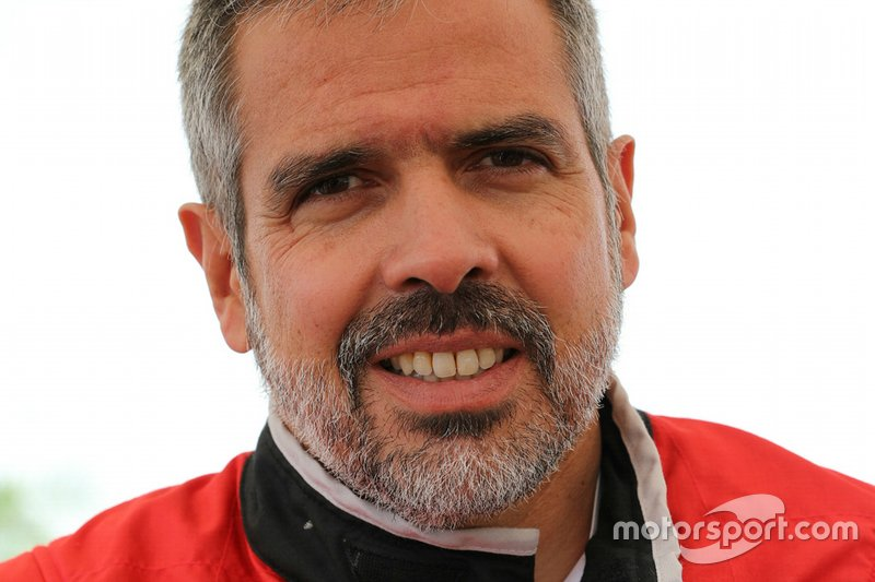 Luis Perez Companc, Clearwater Racing