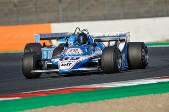 Ligier F1
