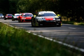 #2 Audi Sport Team WRT Audi R8 LMS GT3 2019: Dries Vanthoor, Frank Stippler, Alex Riberas