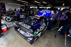 Cody Ware, Petty Ware Racing, Ford Mustang JACOB COMPANIES, Josh Bilicki, Rick Ware Racing, Chevrolet Camaro