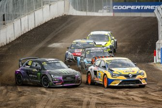 Anton Marklund, GC Competition, Liam Doran, Monster Energy RX Cartel