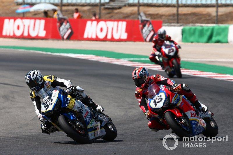 Alessandro Alessandro Del Bianco, Althea Racing, Althea Racing, Takahashi