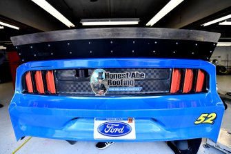 Garrett Smithley, Rick Ware Racing, Ford Mustang Honest Abe Roofing