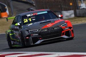 Audi RS 3 LMS TCR, Hitotsuyama Racing