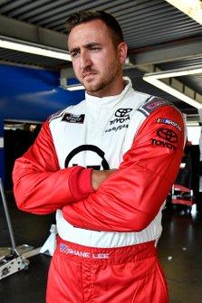 Shane Lee, H2 Motorsports, Toyota Supra Circuit City