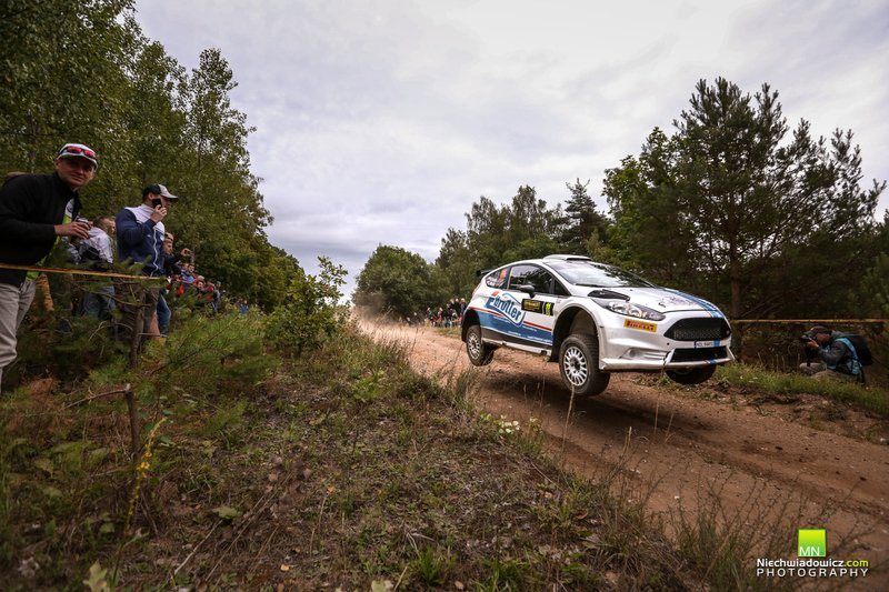 Rally Elektrenai 2019