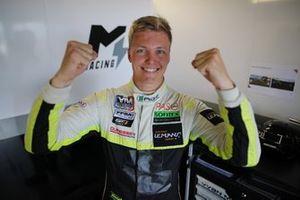 #19 M Racing Norma M 30 Nissan: Yann Ehrlacher