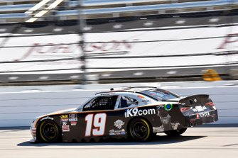 Brandon Jones, Joe Gibbs Racing, Toyota Supra Mojo Outdoor/iK9