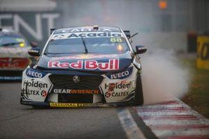 Джейми Уинкап, Triple Eight Race Engineering, Holden ZB Commodore