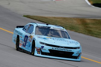 Noah Gragson, JR Motorsports, Chevrolet Camaro Nationwide Children's