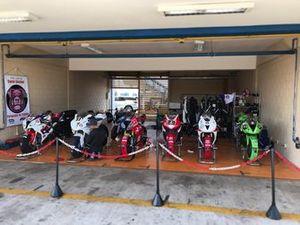 Goiás Superbike - Motos preparadas etapa Goiania
