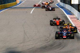 Nobuharu Matsushita, Carlin, Jack Aitken, Campos Racing, Jordan King, MP Motorsport