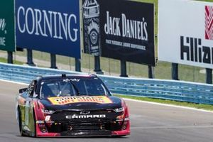 Ryan Preece, JR Motorsports, Chevrolet Camaro Louisiana Hot Sauce