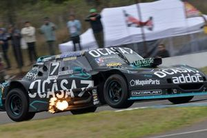 Leonel Pernía, Maquin Parts Racing