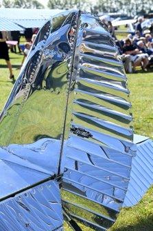 Kinrara Trophy Atmosphere