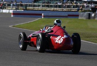 Richmond and Gordon Trophies Marino Franchitti Maserati 250F
