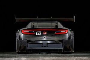 Honda NSX-GT 2020 ver