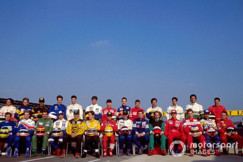 F3 Silverstone 1995