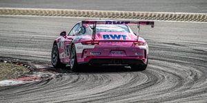 Julien Andlauer, Porsche 911 GT3 Cup