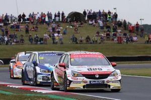 Jason Plato, Power Maxed Racing Vauxhall