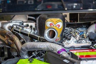 Engine Nico Müller, Audi Sport Team Abt Sportsline, Audi RS 5 DTM