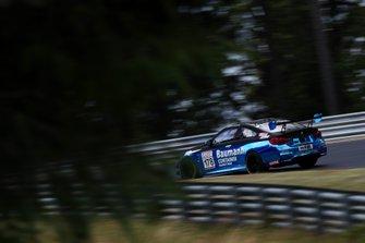 #178 BMW M4 GT4: Horst Baumann, Michael Tischner