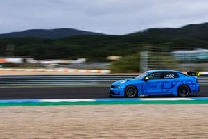 Cyan Racing, Lynk & Co 03 TCR