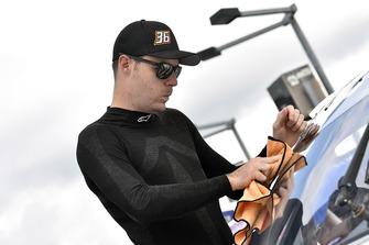 Alex Labbé, DGM Racing, Chevrolet Camaro Larue / Cyclops Gear