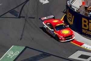 Скотт Маклафлин, DJR Team Penske, Ford FG X Falcon