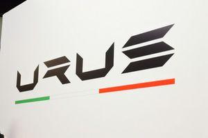 Logo Lamborghini Urus