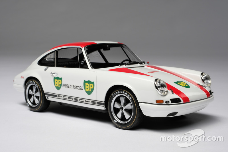 Porsche 911R (1967)