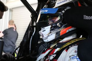 Jaxon Evans, Walkinshaw Andretti United