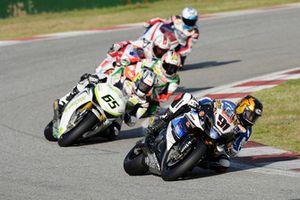 Leon Haslam, Team Suzuki Alstare