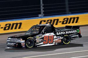 Chase Purdy, MDM Motorsports, Chevrolet Silverado Bama Buggies