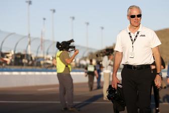 Bud Denker, Team Penske, Ford Fusion