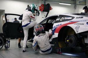 Йессе Крон, Алессандро Дзанарди, BMW Team RLL, BMW M8 GTE (№24)
