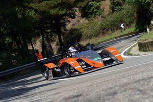 Achille Lombardi, Osella PA 21 jrb , Vimotorsport