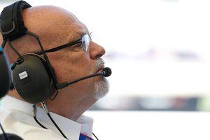 #15 3GT Racing Lexus RCF GT3, GTD: Paul Gentilozzi