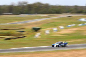 Abbie Eaton, Matt Stone Racing