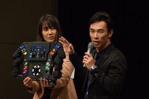Takuma Club Meeting