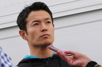 山本尚貴, #100 RAYBRIG NSX-GT