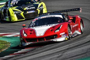 Mikkel Mac, Ferrari 488 GT3