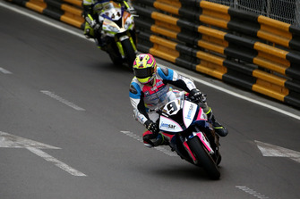 Craig Neve, C N Racing, BMW