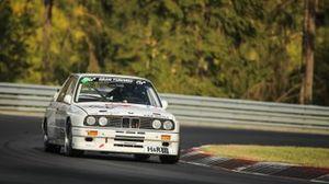 #626 BMW M3 E30: Константин Вольф, Кристиан Хирш