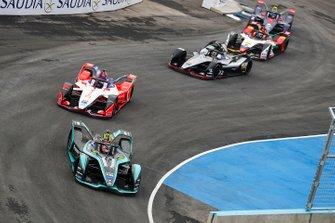 Nelson Piquet Jr., Panasonic Jaguar Racing, Jaguar I-Type 3 Felix Rosenqvist, Mahindra Racing, M5 Electro, Oliver Rowland, Nissan e.Dams, Nissan IMO1