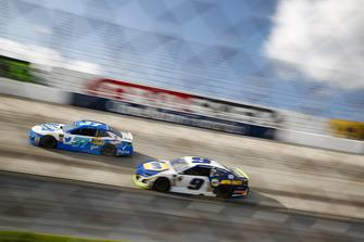 Chris Buescher, JTG Daugherty Racing, Chevrolet Camaro Scott Products