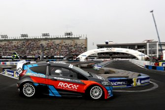 Helio Castroneves, RX Supercar Lite
