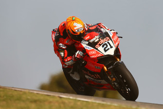 Michael Ruben Rinaldi, Aruba.it Racing-Ducati SBK Team