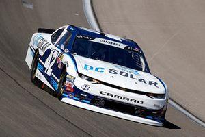 Ross Chastain, Chip Ganassi Racing, Chevrolet Camaro DC Solar